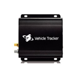 i-SHARP Advanced Camera GPS Vehicle Tracker SH-TR-600X