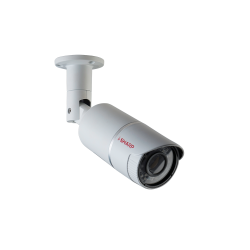 i-SHARP SH-M10-HD2, 2.5mp, 2.8-12mm, MOTORIZE ZOOM, Bullet Metal, Night Vision up to 40m